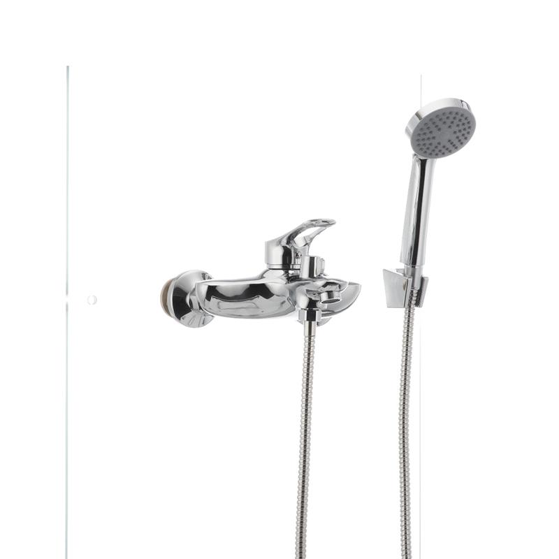 Змішувач для ванни MIXXUS ARIZONA 009 (MI0587) - 1