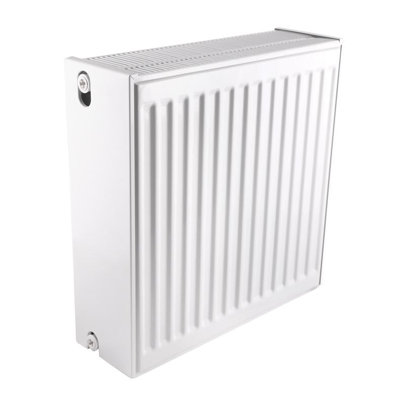 Стальной радиатор 33х500х1100.S KOER (бок. подключение) (RAD123)