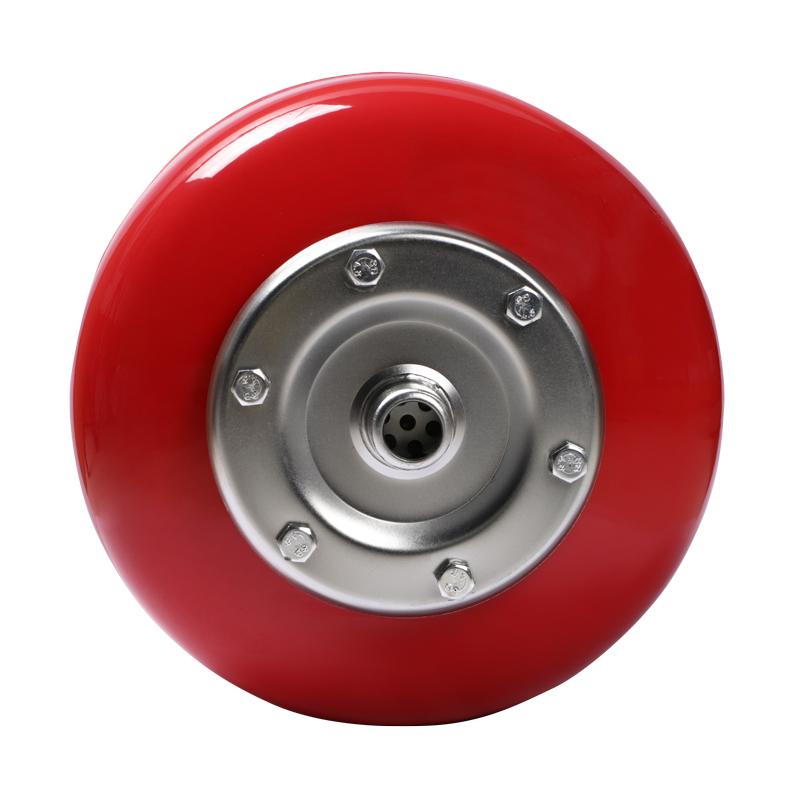 Розширювальний бак круглий (сферичний) (8 л) GRANDFAR (GF1148)