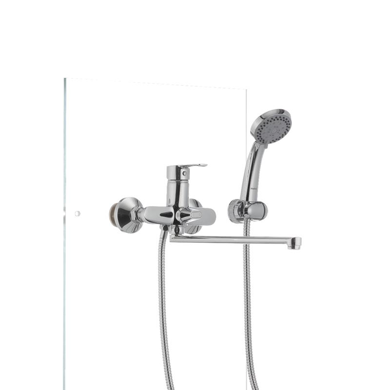 Смеситель для ванны Haiba MARCO 006 (HB0860) - 1