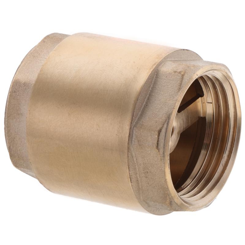 Клапан обратный СК 1