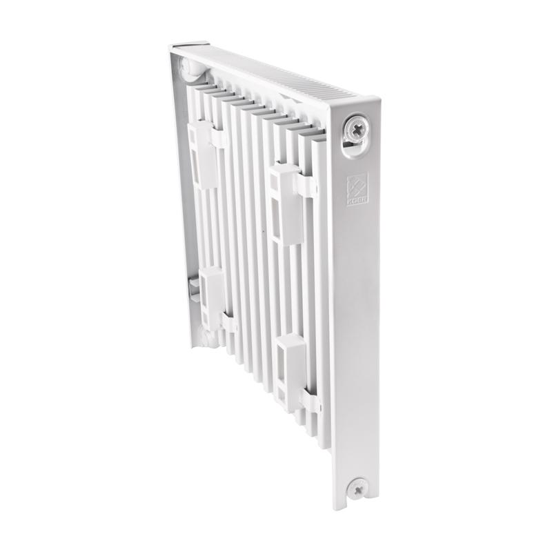 Стальной радиатор 11х500х1500.S KOER (бок. подключение) (RAD242)