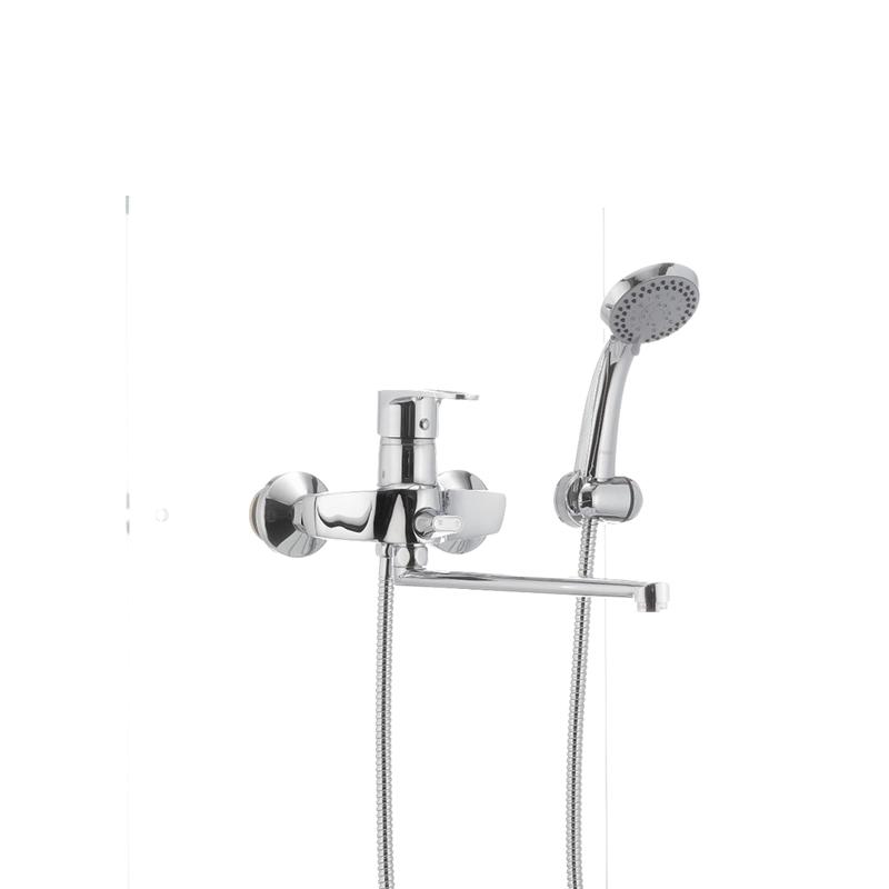 Смеситель для ванны Haiba XIDE 006 (HB0401) - 1
