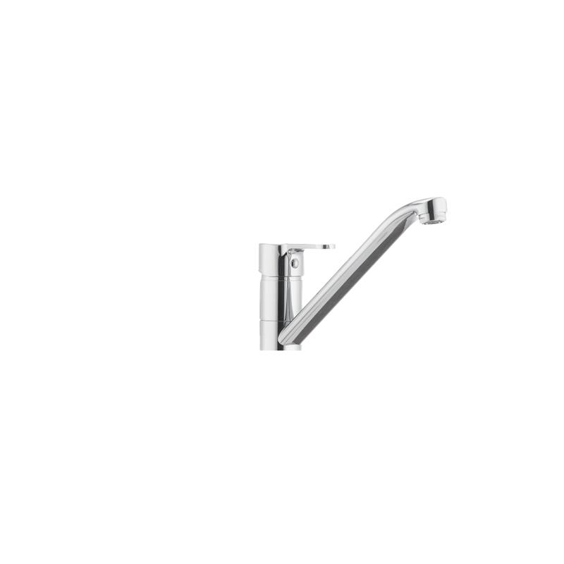 Змішувач для кухні IBERGRIF SQUARE M14422 (IB0027) - 5