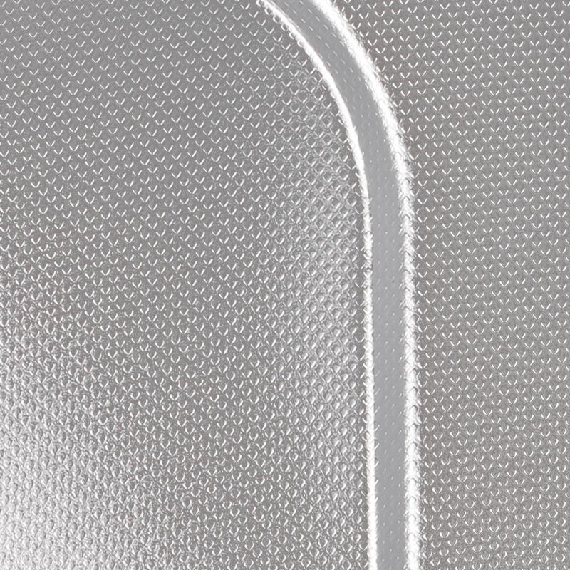Мойка кухонная ZERIX Z6060R-06-160MD (MICRO DECOR) (ZS0589)