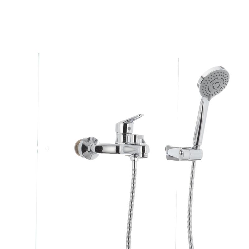 Смеситель для ванны IBERGRIF ROMA M13250 (IB0047) - 1