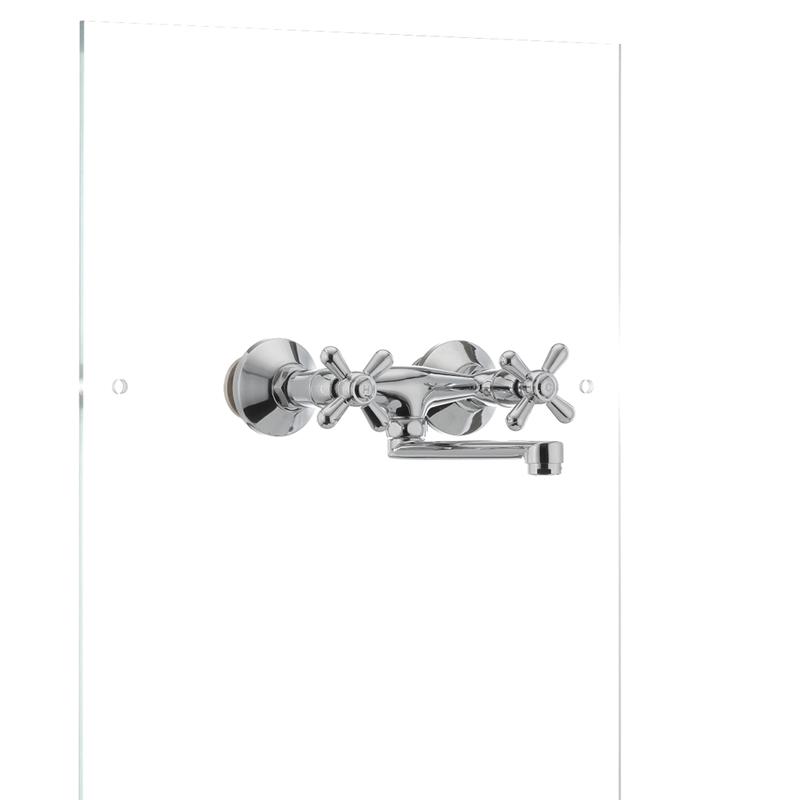Смеситель для кухни Haiba DOMINOX 361 (HB0094) - 2