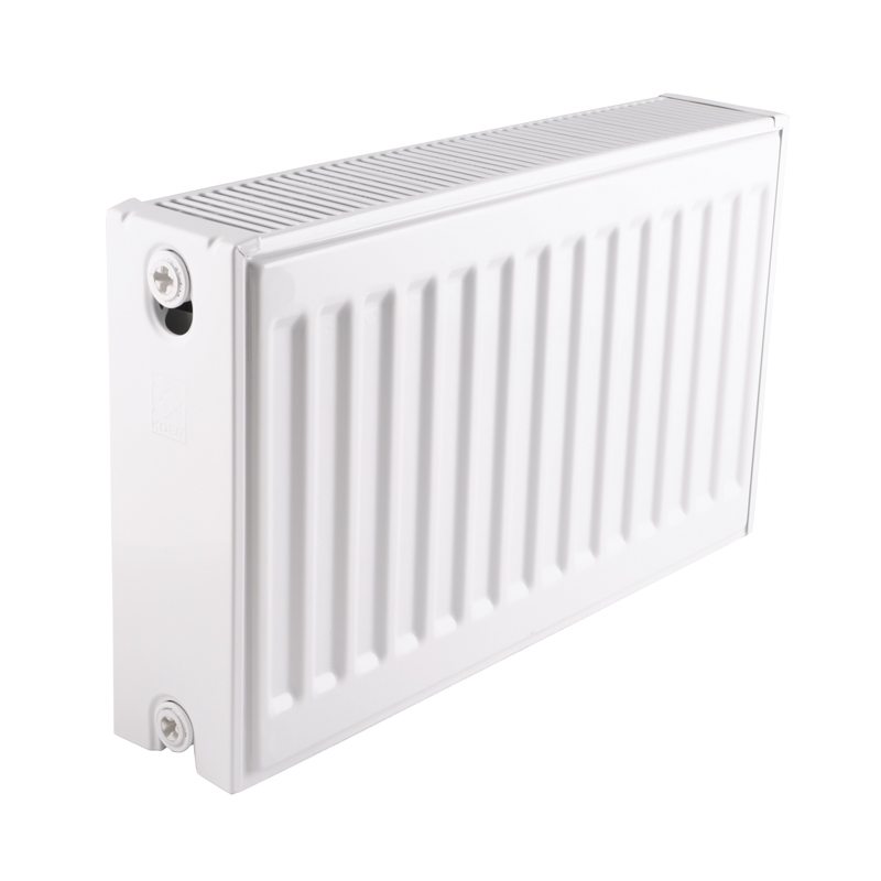 Стальной радиатор 22х300х500.S KOER (бок. подключение) (RAD068)