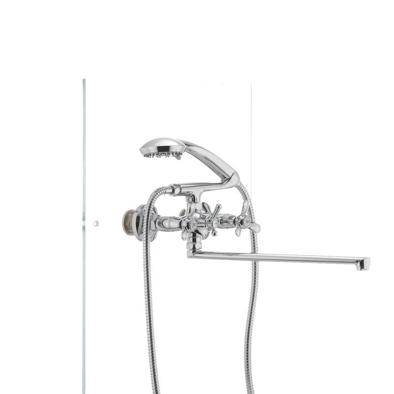 Змішувач для ванни Haiba VILTA 143 (HB0384) - 1