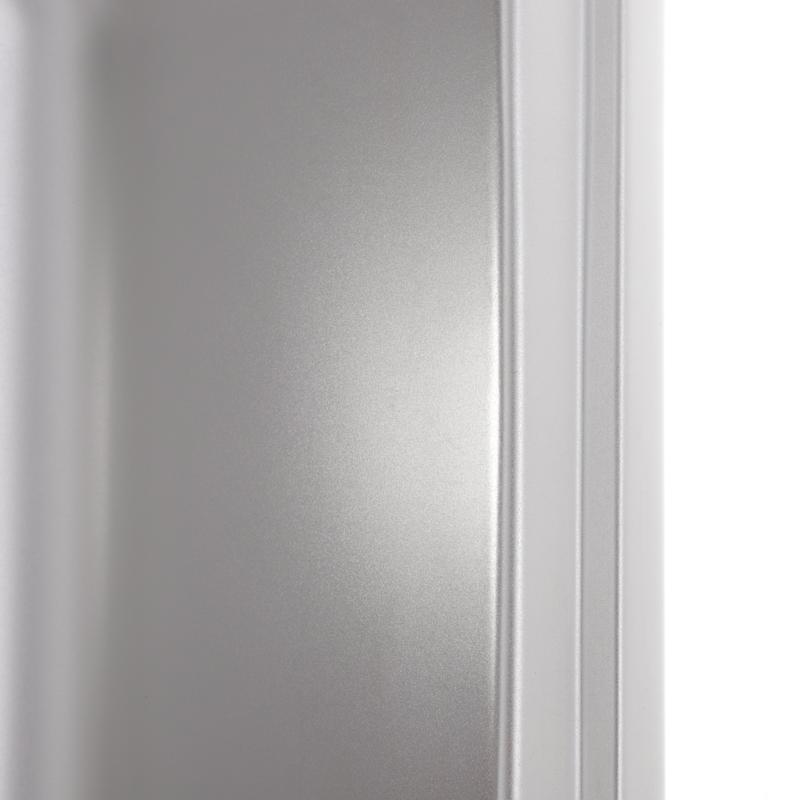 Мойка кухонная HAIBA 48x42 (satin) (HB0531)