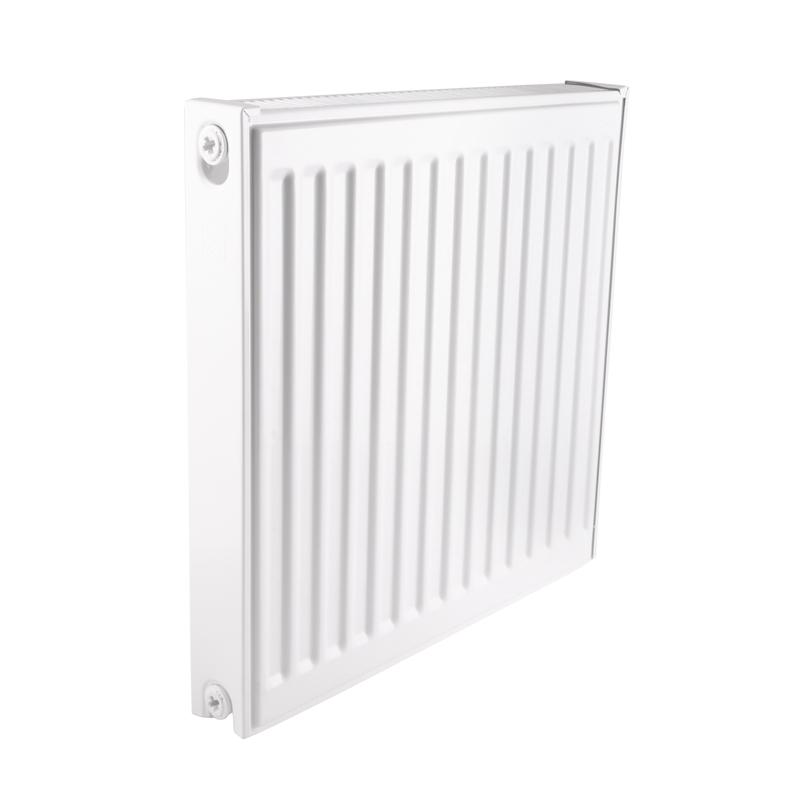 Стальной радиатор 11х500х600.S KOER (бок. подключение) (RAD234)
