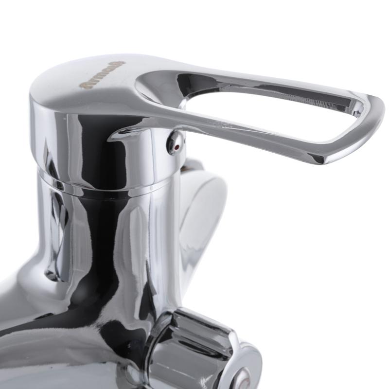 Змішувач для ванни ARMATA HANSBERG 006 (CH0259)