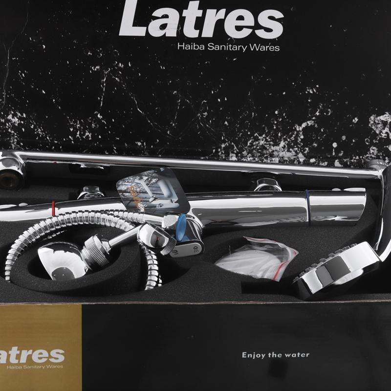 Смеситель для ванны LATRES LORENZO 006 (LA0024)