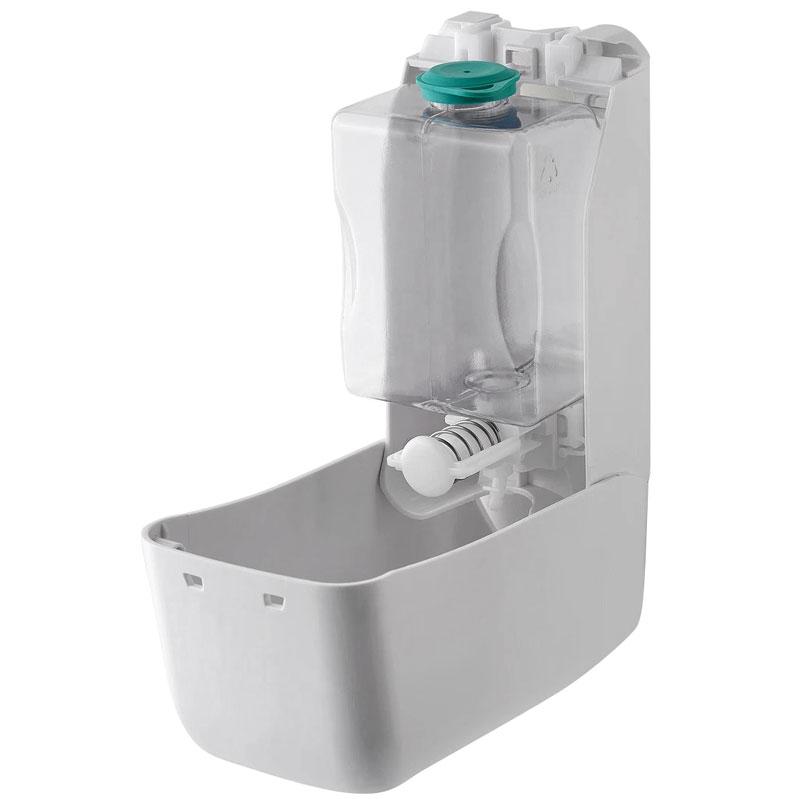 Дозатор антисептика і дезінфікуючих засобів Rixo Grande (S368WS)
