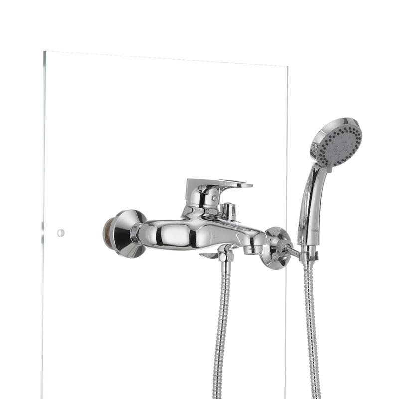 Смеситель для ванны Haiba OPUS 009 (HB0333) - 1