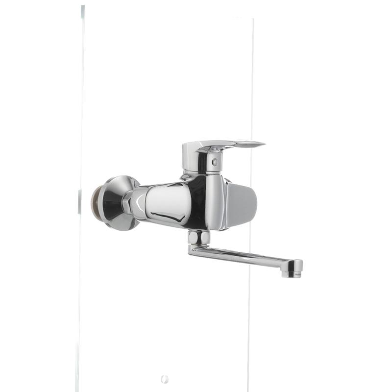 Змішувач для кухні Haiba HANSBERG 005 (HB0192) - 1