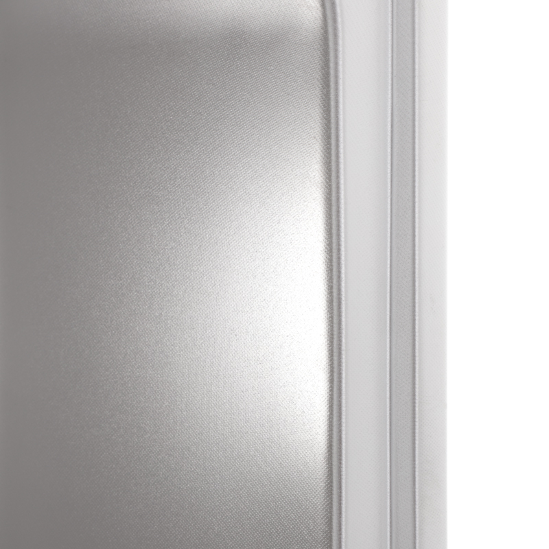 Мойка кухонная HAIBA 48x42 (decor) (HB0528)