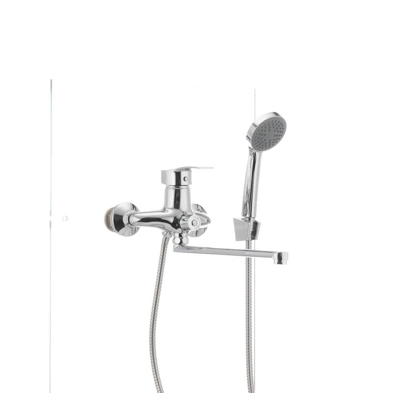 Смеситель для ванны CRON FOCUS 007 (CR0182) - 1