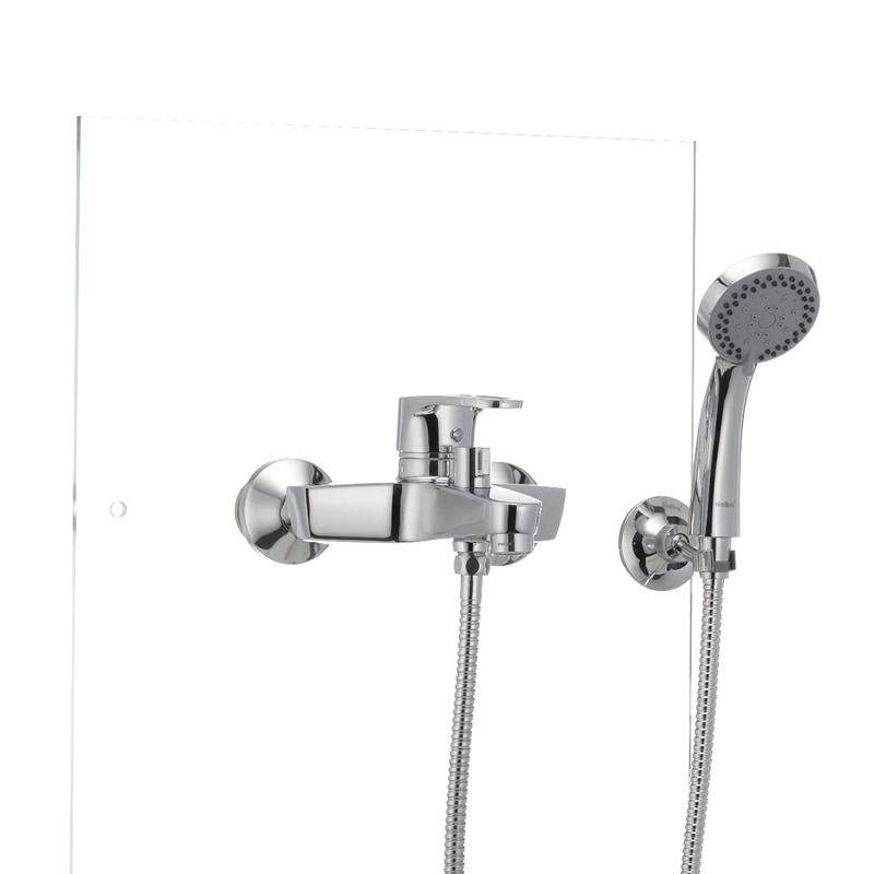 Змішувач для ванни Haiba CEBA 009 (HB0828) - 1