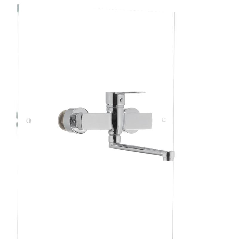 Змішувач для кухні CRON ENZO 005 (CR0817) - 1