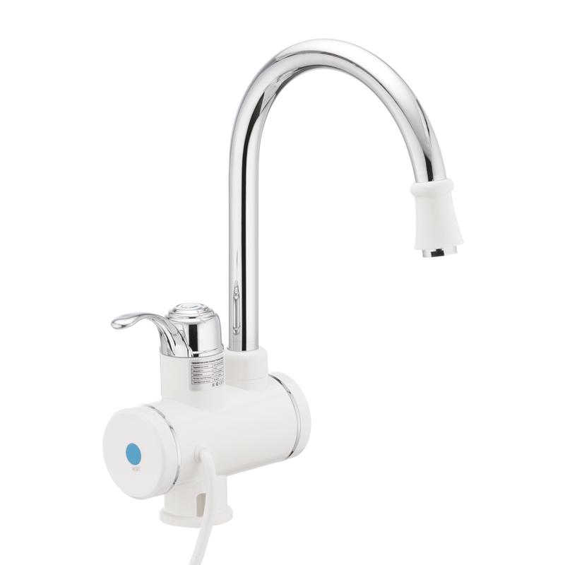 Проточный водонагреватель MIXXUS Electra 240-E (с индик. темп.) (MI2749)
