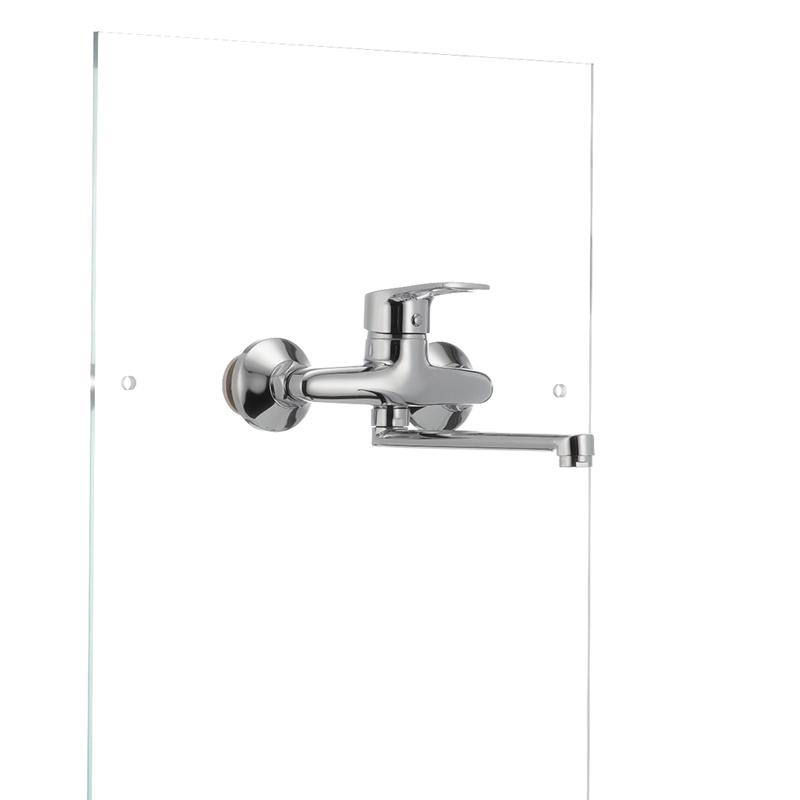 Змішувач для кухні CRON GERMES 005 (CR0846) - 1