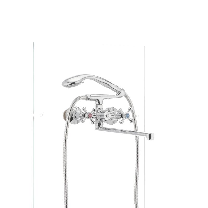 Смеситель для ванны CRON SMES 140 (CR0226) - 1