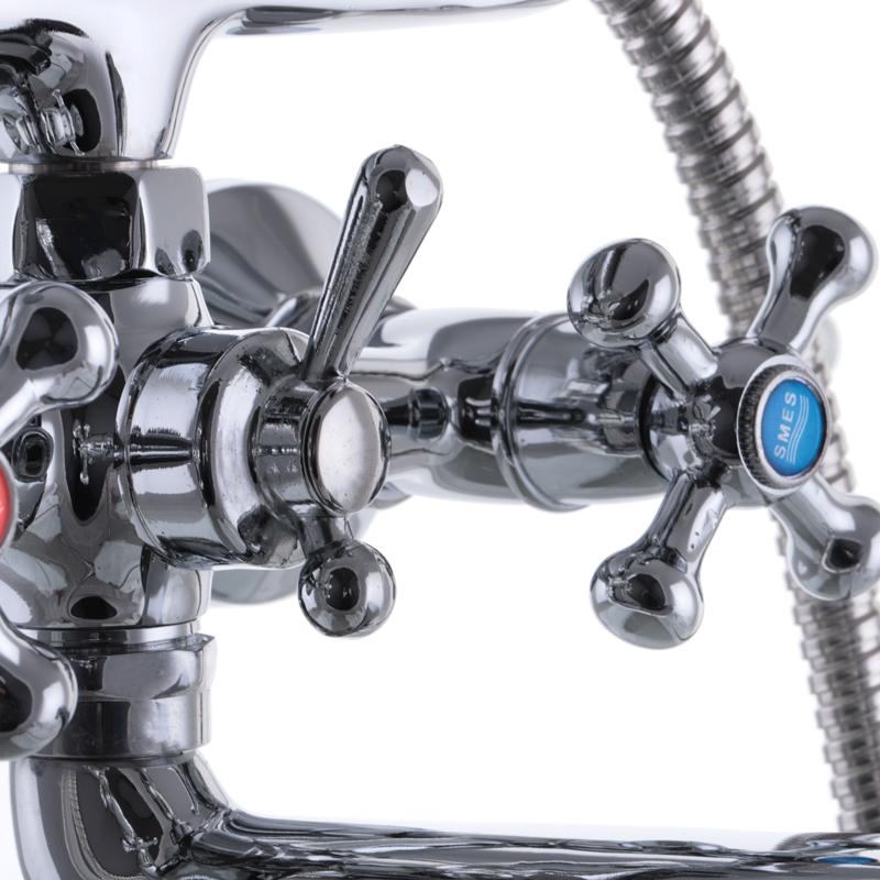 Смеситель для ванны CHAMPION SMES 142 (CH0091)