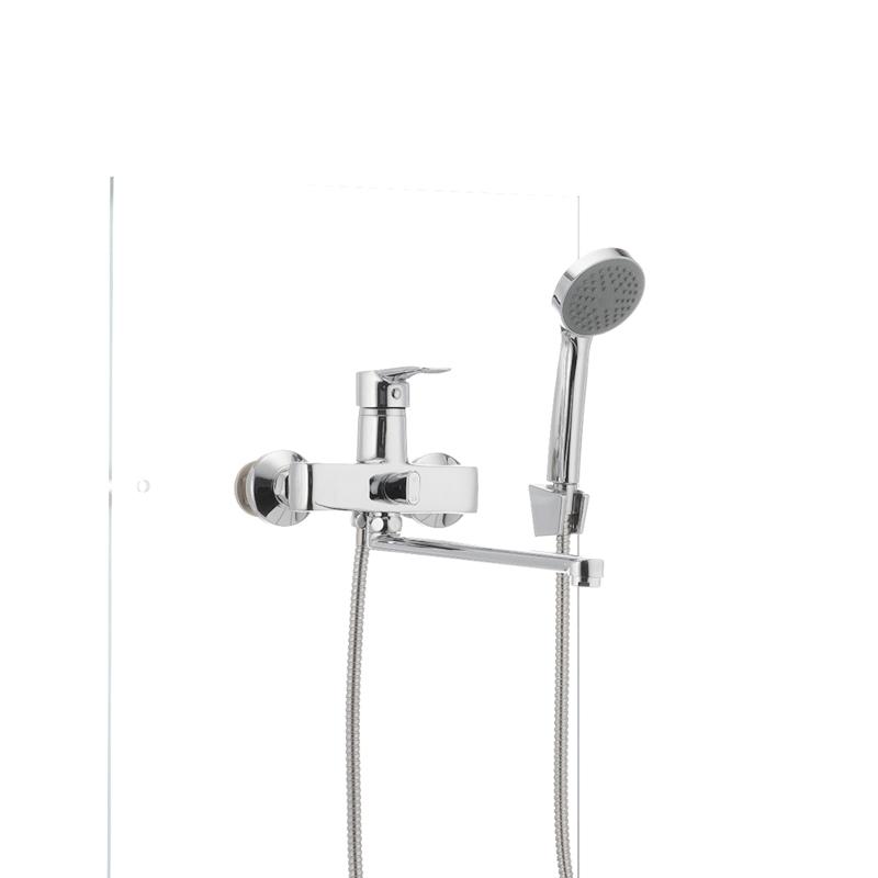 Смеситель для ванны CRON COLUMBIA 006 (CR0007) - 1