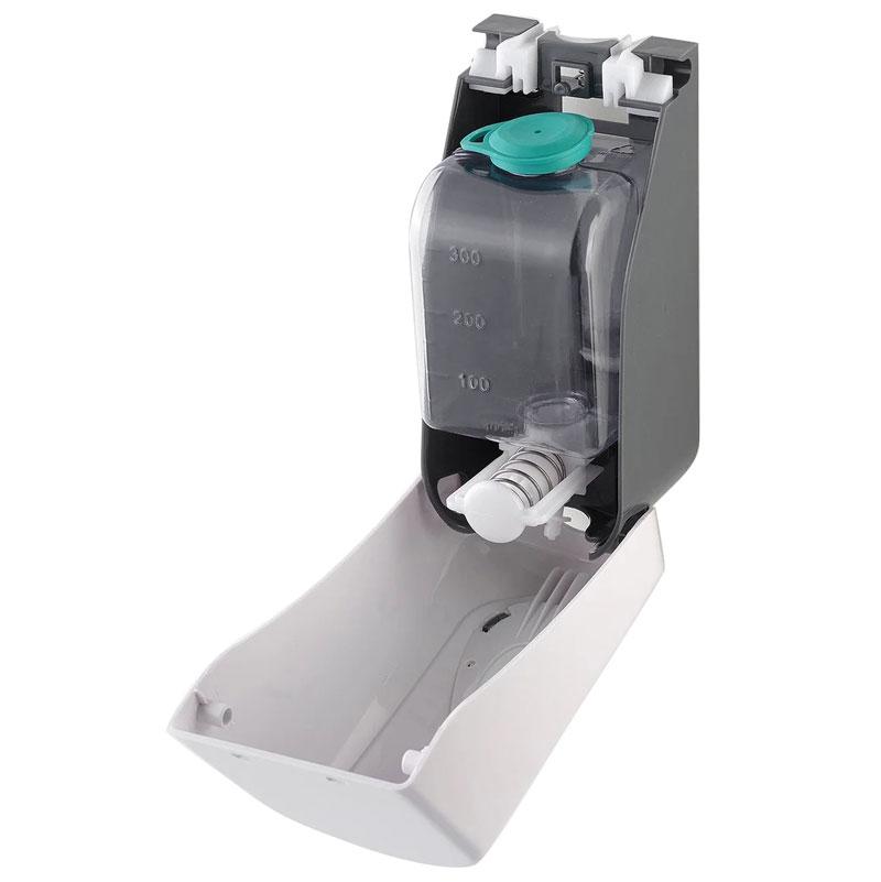 Дозатор антисептика і дезінфікуючих засобів Rixo Maggio (S168WS)