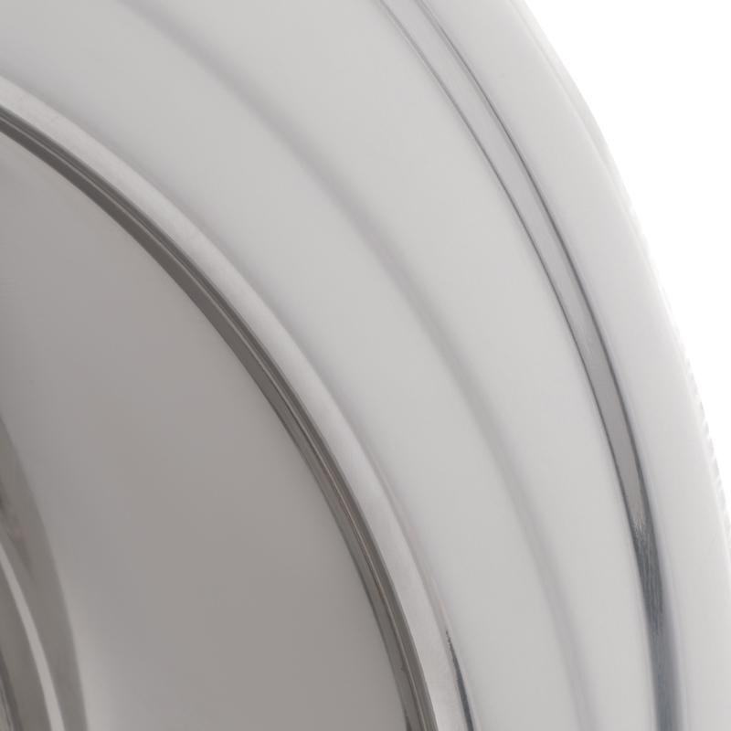 Мойка кухонная HAIBA 510 (polish) (HB0546)