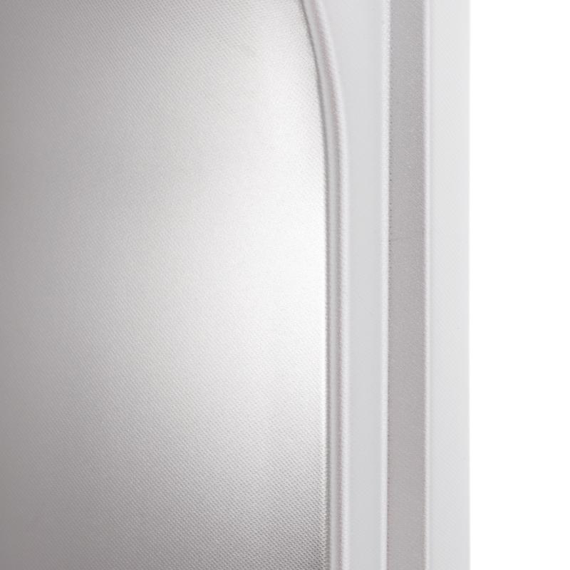 Мойка кухонная HAIBA 49x47 (decor) (HB0535)