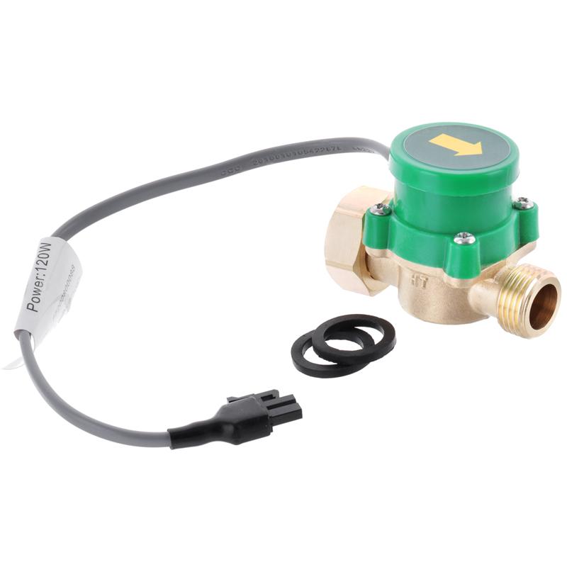 Датчик потока к насосам повышения давления GRANDFAR External Flow Switch (внешний) (GF1389)