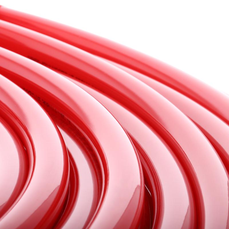 Труба для теплого пола с кислородным барьером KOER PERT EVOH 16*2,0 (RED) (200 м) (KR2622)