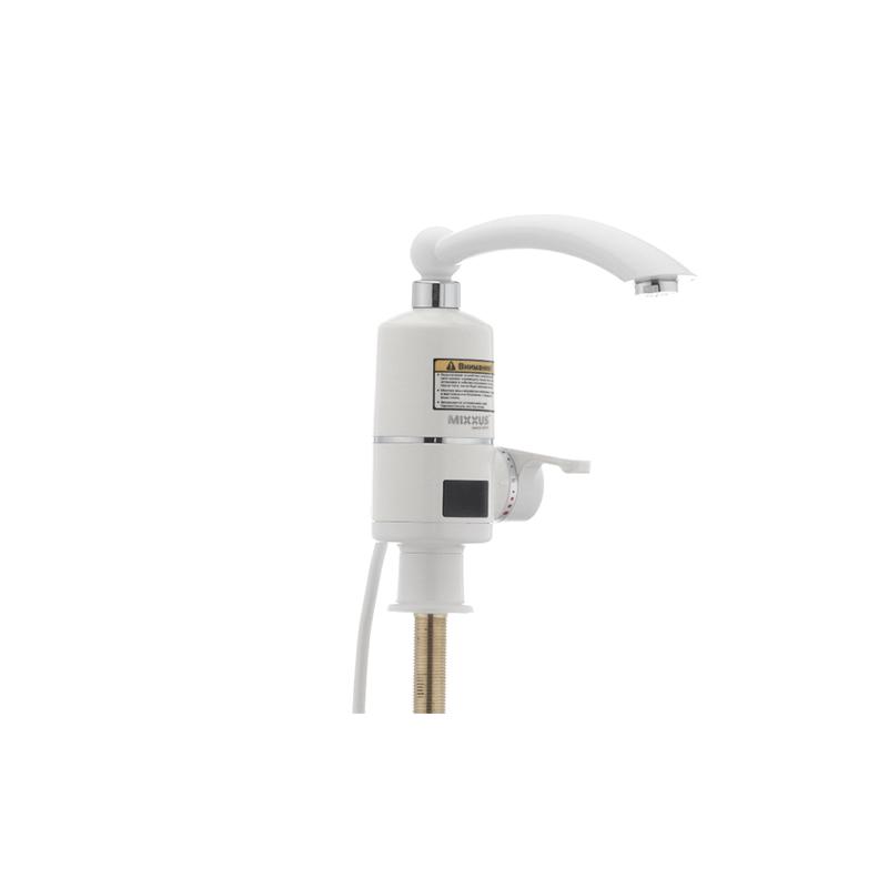 Проточный водонагреватель MIXXUS Electra 120-E (с индик. темп.) (MI2745) - 2
