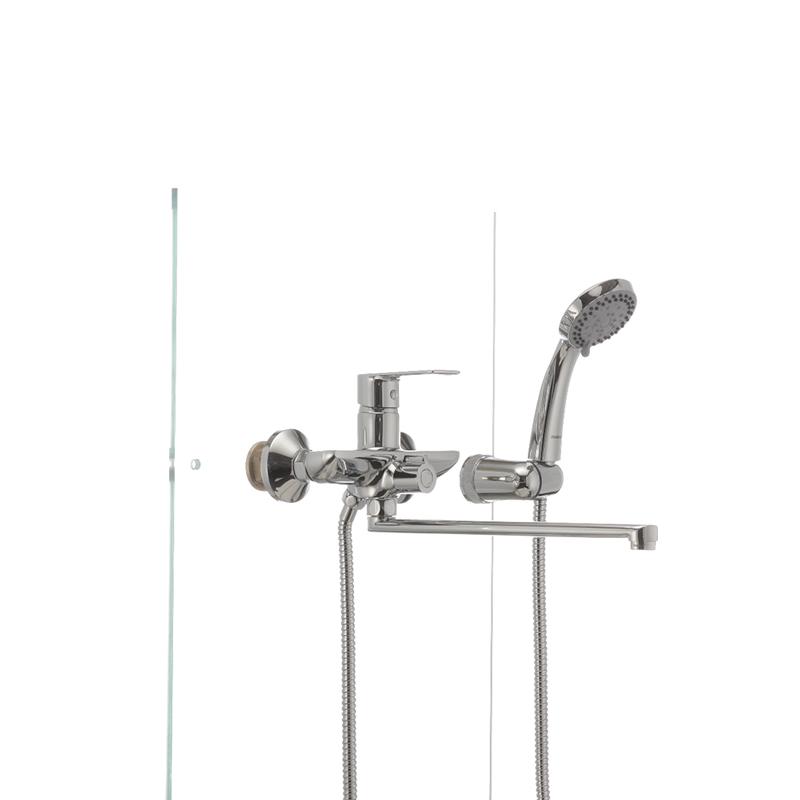 Смеситель для ванны Haiba ALEX 006 (HB0888) - 1