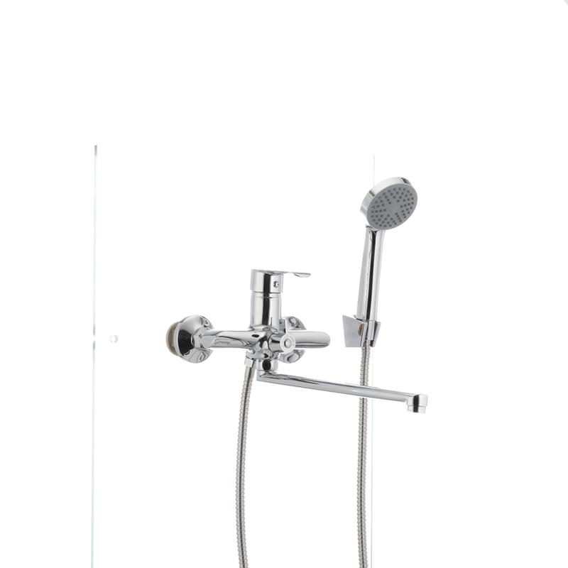 Змішувач для ванни MIXXUS COLORADO 006 (MI1632) - 1