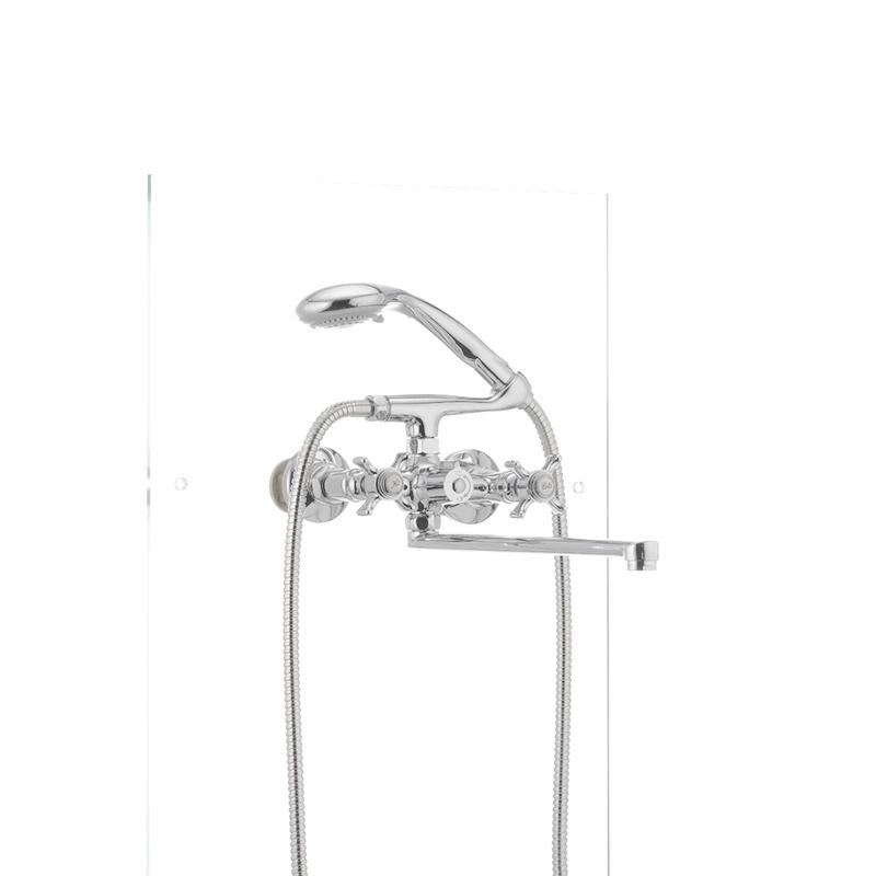 Смеситель для ванны CRON ZEUS 140 (CR0172) - 1