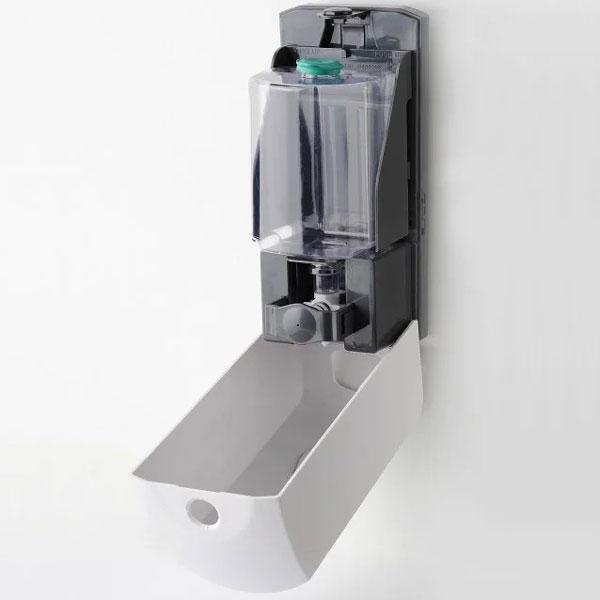Дозатор антисептика і дезінфікуючих засобів сенсорний Rixo Maggio (SA018WS)