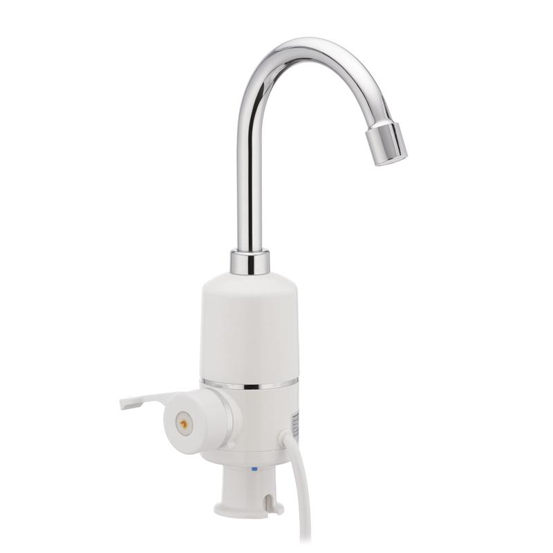 Проточный водонагреватель MIXXUS Electra 110-E (с индик. темп.) (MI2744)