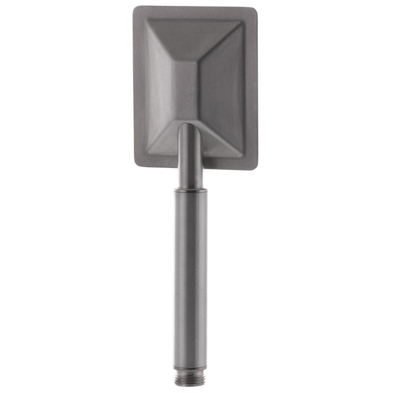 Лійка ZERIX LR70001 (квадратна) (нерж. сталь) (LL1640)