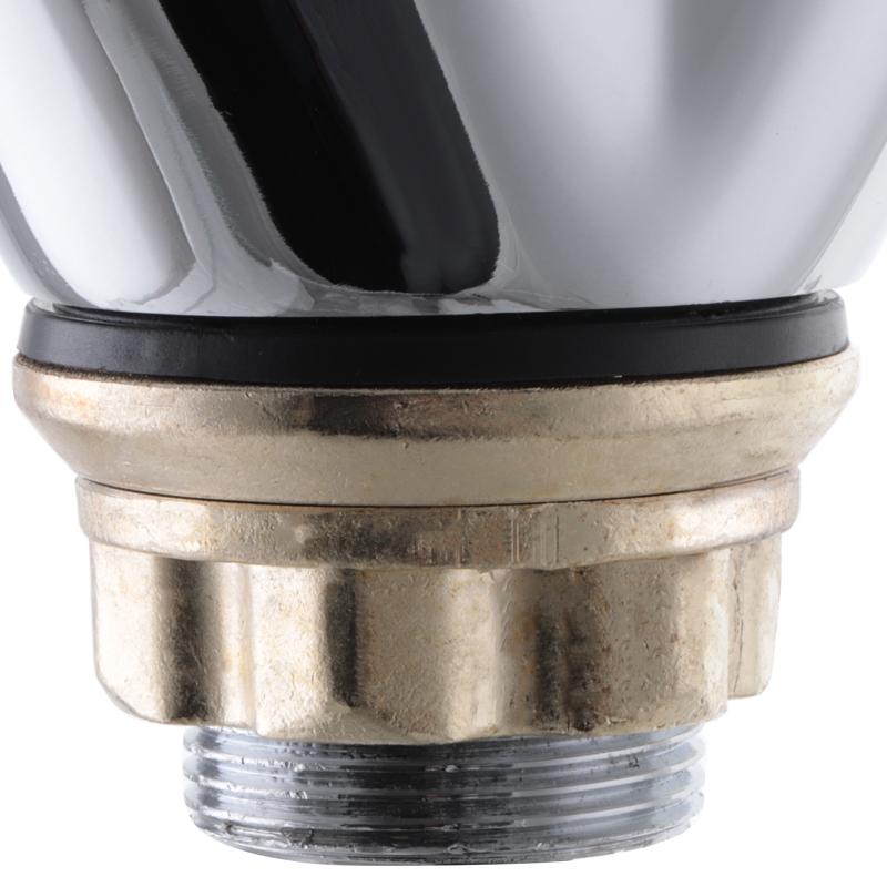 Смеситель для кухни G-FERRO HANSBERG 777 (с рефлекторным изливом) (GF1006)