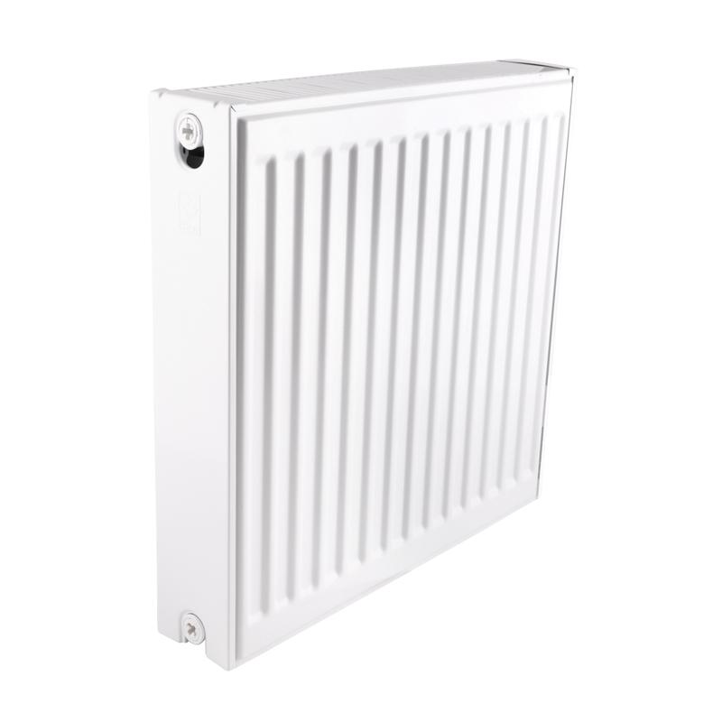 Сталевий радіатор 22х500х600.B KOER (нижнє підключення) (RAD084)