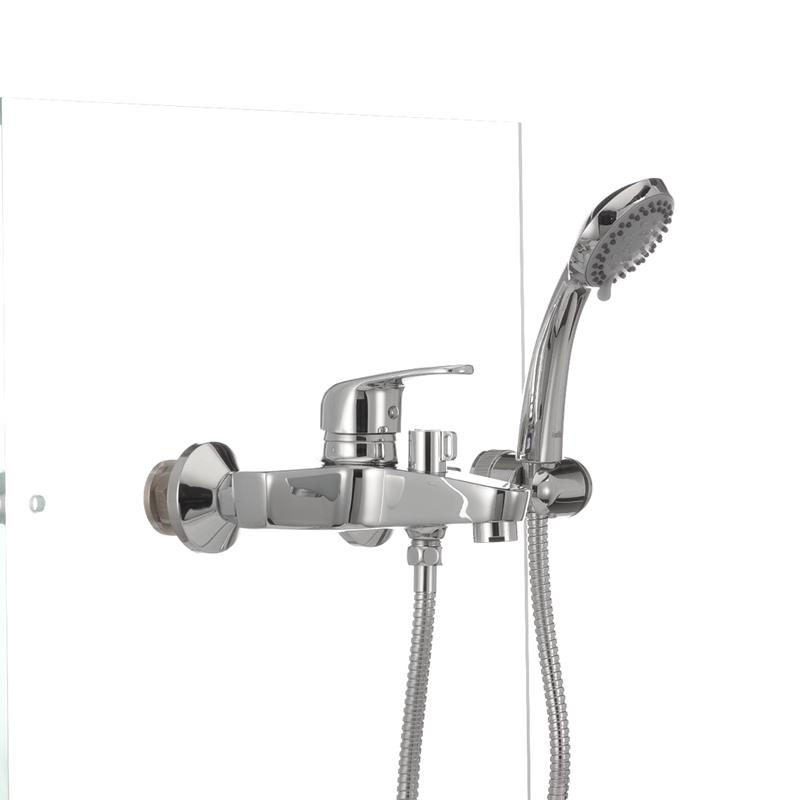 Змішувач для ванни HAIBA MAGIC 009 (HB0695) - 1