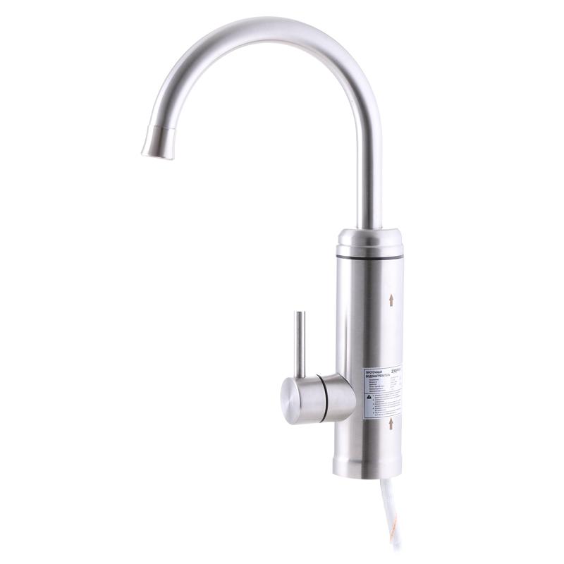 Проточный водонагреватель ZERIX ELW34-E (ZX3214)