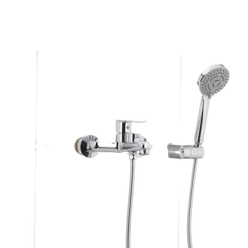 Змішувач для ванни IBERGRIF SUPREME M13202 (IB0006) - 1