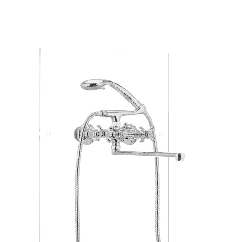 Смеситель для ванны CRON ZEUS 143 (CR0078) - 1