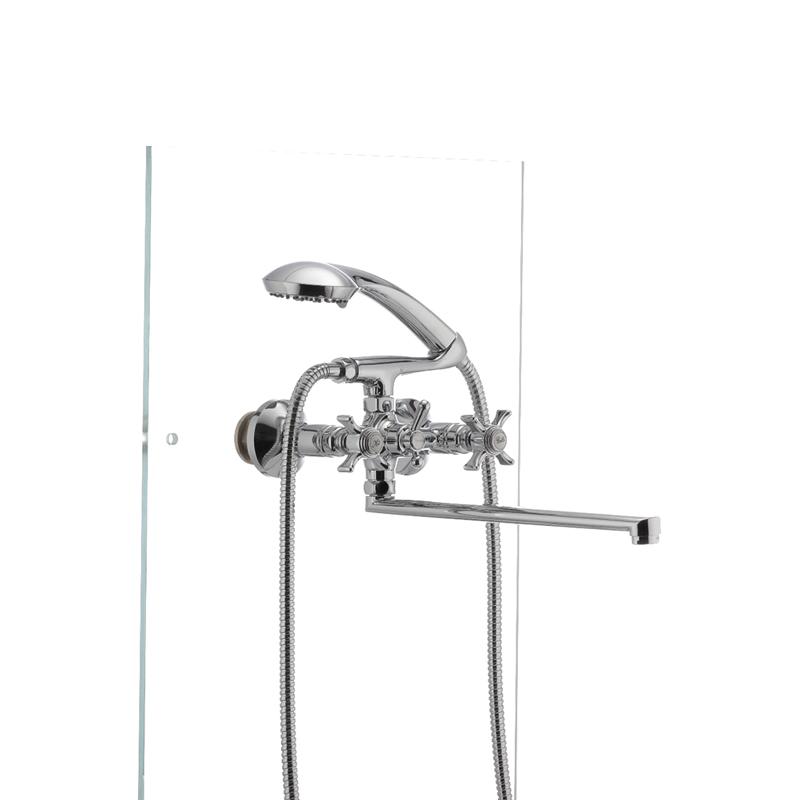 Змішувач для ванни Haiba ZEUS 143 (HB0423) - 1