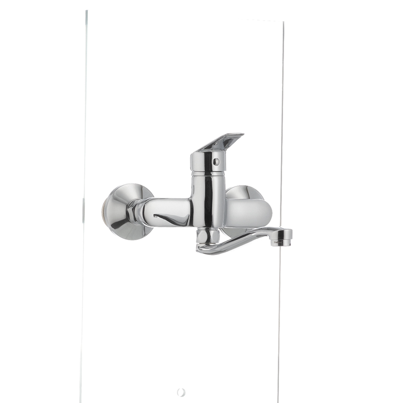 Змішувач для кухні Haiba NIKAS 005 (HB0853) - 1